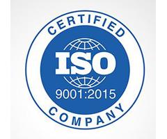 Quy trình – Thủ tục chứng nhận ISO 9001:2015