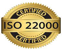 Giới thiệu HACCP và ISO 22000:2005