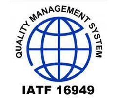 Giới thiệu tiêu chuẩn IATF 16949