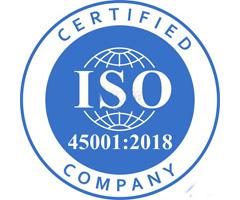 Tư vấn -Chứng nhận ISO 45001:2018