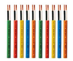 Chứng nhận dây, cáp điện bọc nhựa PVC