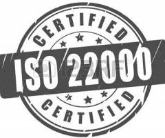 Tư vấn – Đào tạo ISO 22000:2005