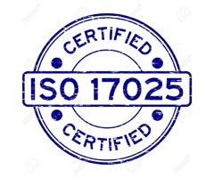 ISO 17025 Hệ thống quản lý phòng thí nghiệm