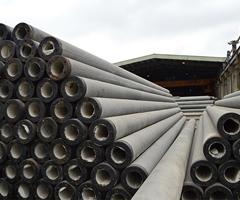Chứng nhận sản phẩm Cột điện bê tông cốt thép